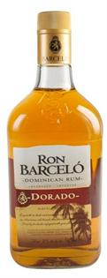 Ron Barcelo Rum Dorado 750ml